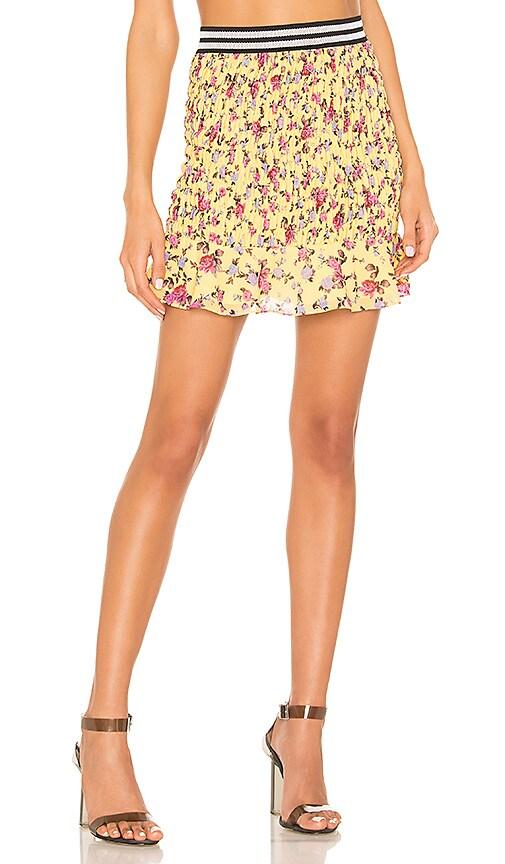 Odette Mini Skirt