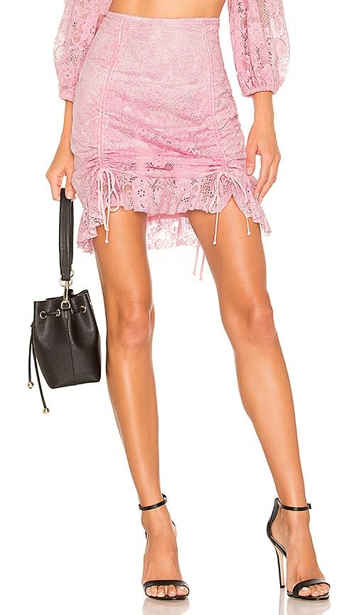 Lafayette Mini Skirt