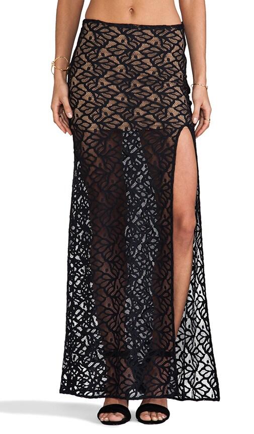 Buenas Noches Skirt