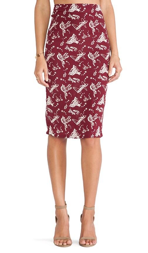 Buckaroo babe Skirt