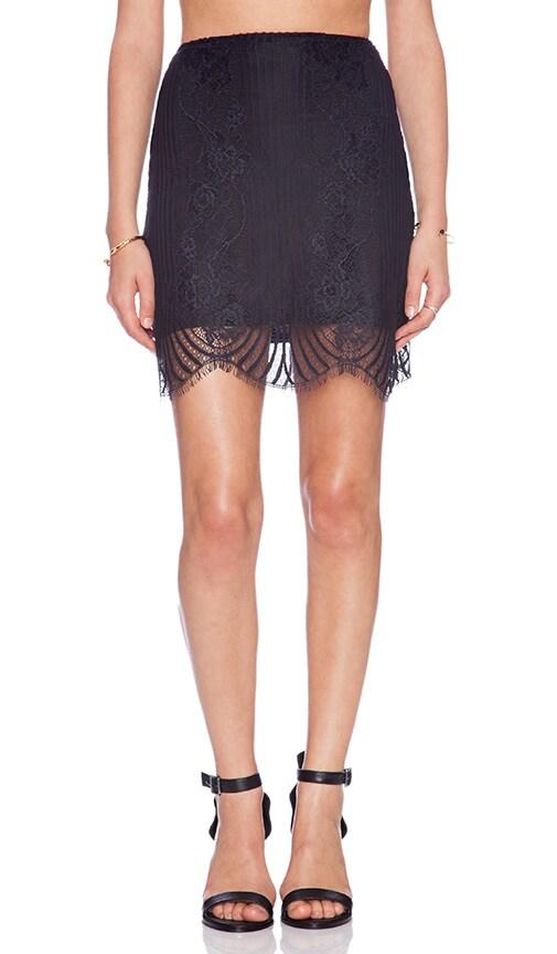 Lolo Mini Skirt