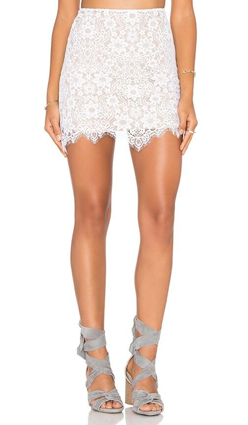 Rosemary Skirt