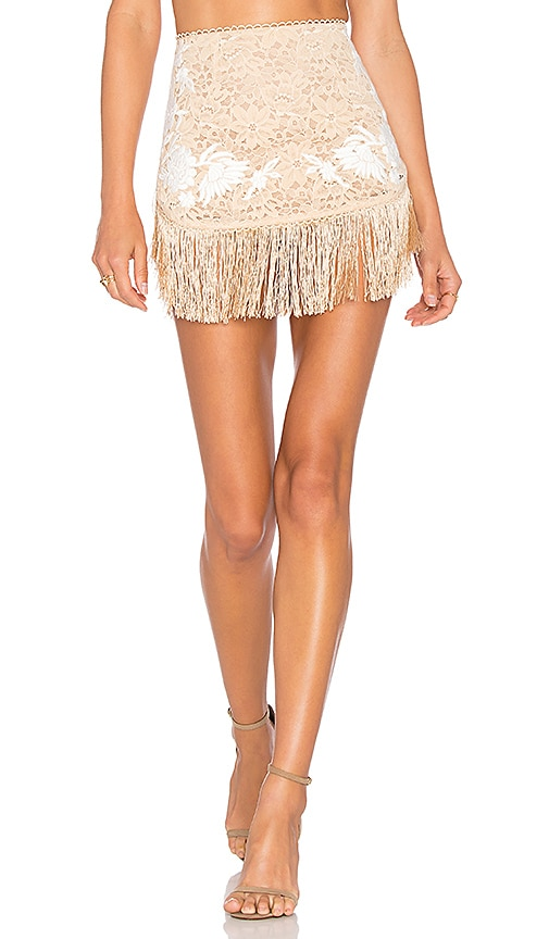 Matador Mini Skirt