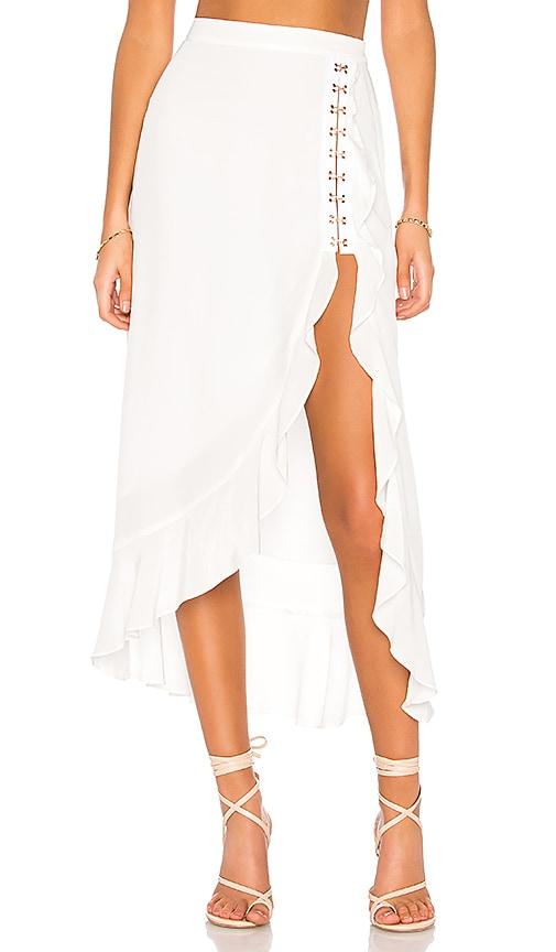 07d28065b6 Louise Midi Skirt. Louise Midi Skirt. For Love & Lemons