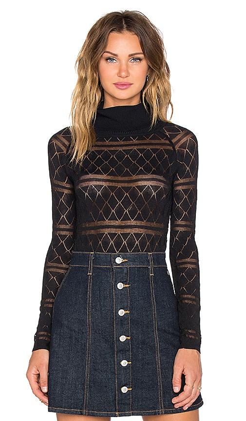 Stevie Knit Bodysuit