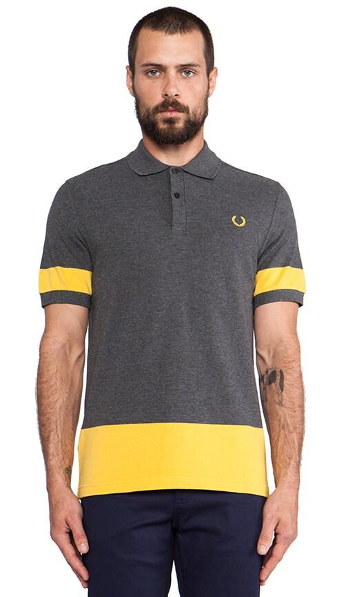 Graphic Block Shirt