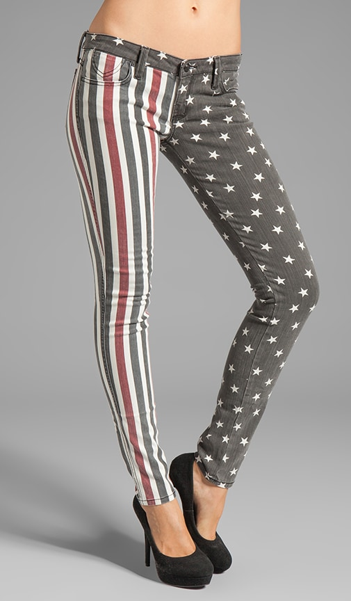Stars and Stripes Skinny