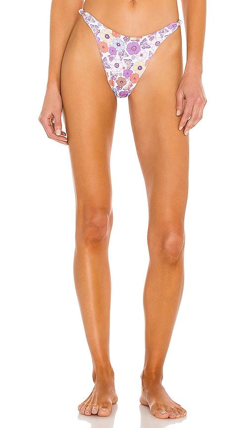 Frankies Bikinis Bikinis GABE BIKINI BOTTOM