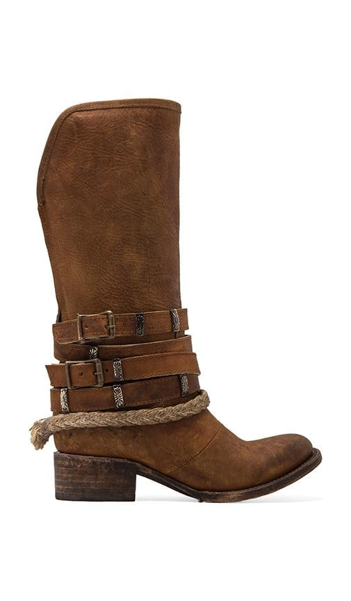 Drover Boot