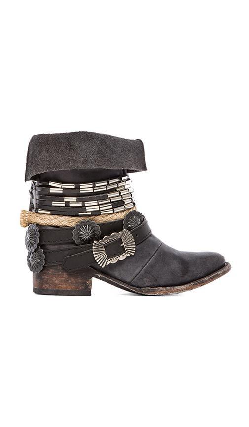 Yerba Boot