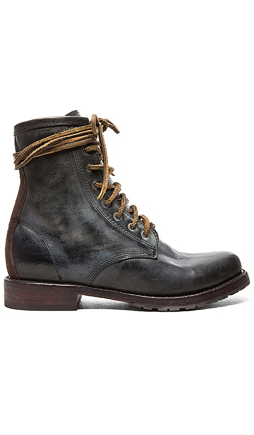 Chute Boot