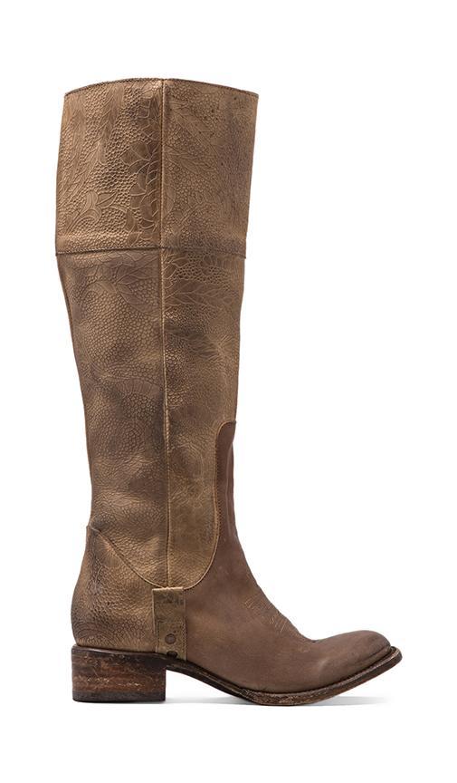 Wrangler Boot