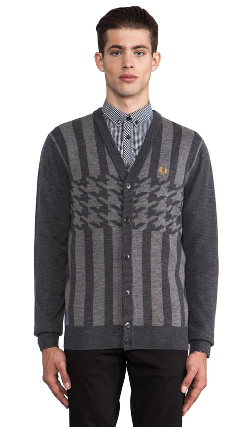 45's Knitted Cardigan