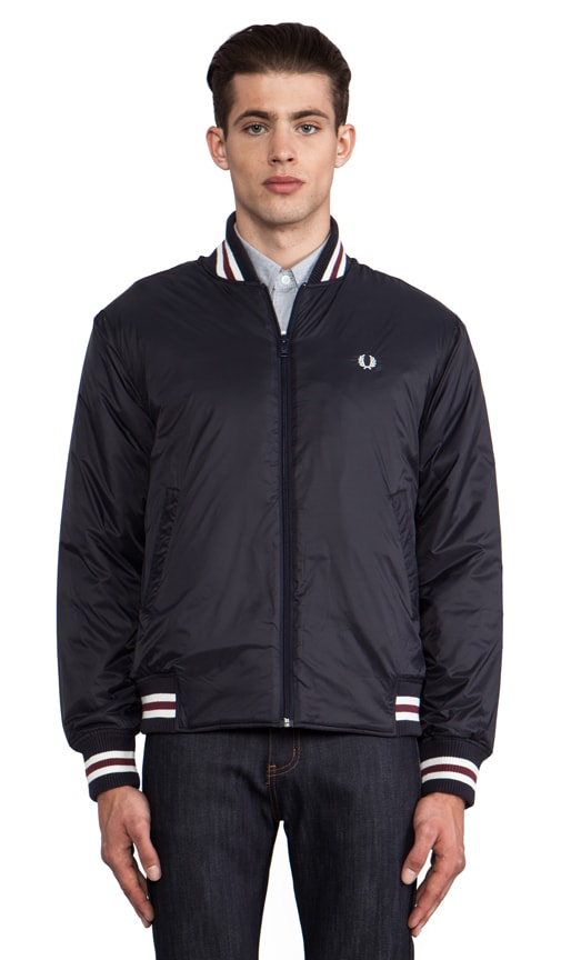 Tipped Tennis Bomber