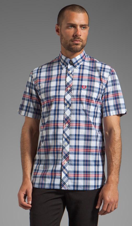 Bold Check Shirt