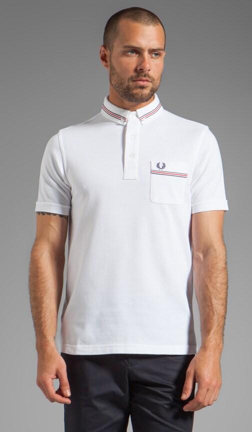 Grosgrain Shirt