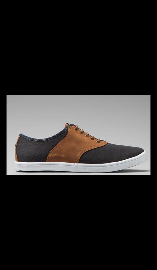 Colyer Canvas/ Leather