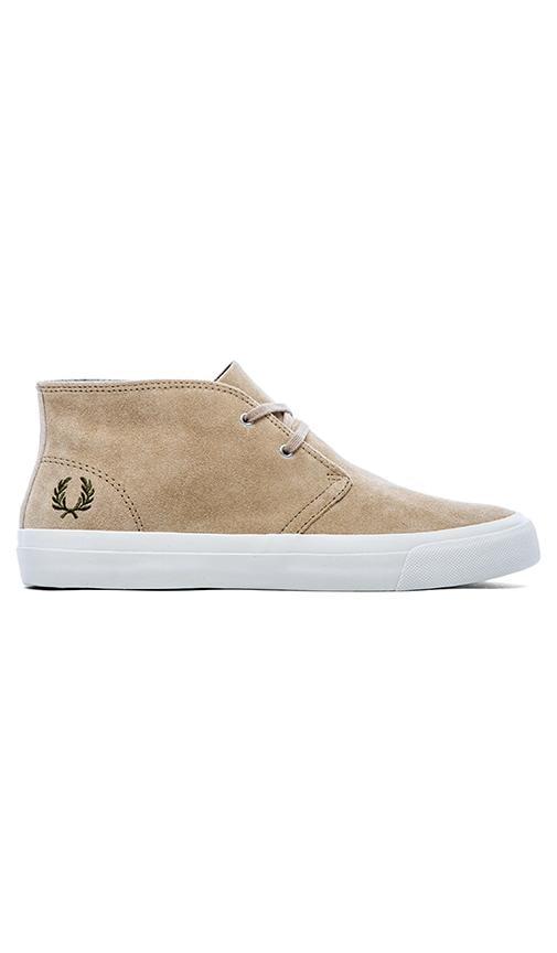 Vernon Mid Sneaker