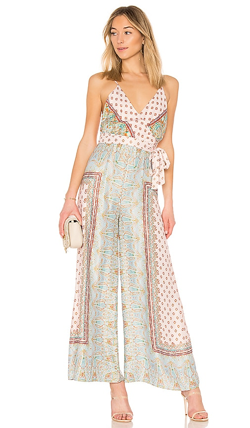 2957beef7baa Cabbage Rose Jumpsuit. Cabbage Rose Jumpsuit. Free People