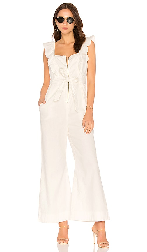 Sun Valley Jumpsuit