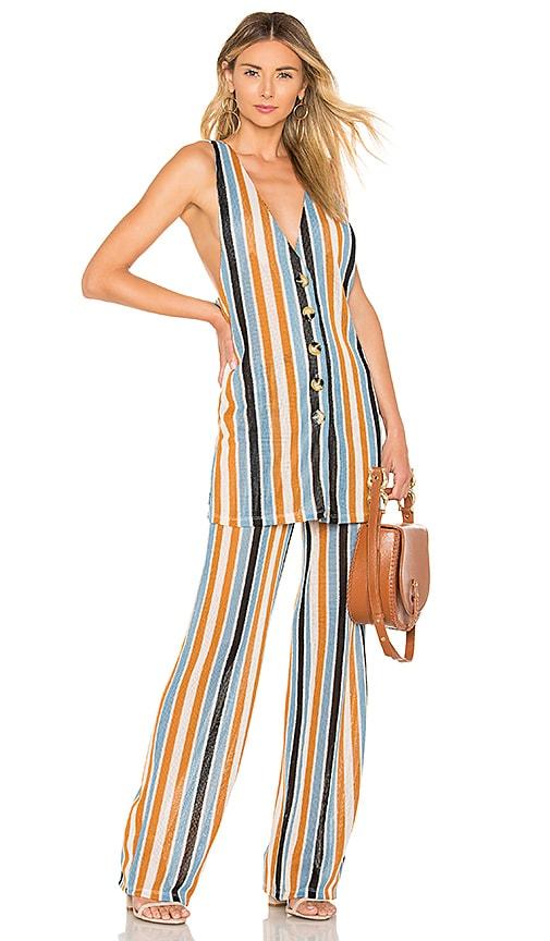 Bridget Stripe Set