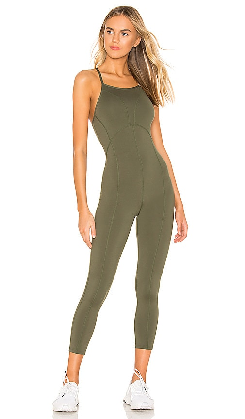 X FP Movement Side To Side Performance Jumpsuit