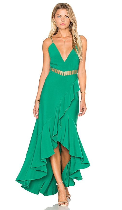 Jetstream Maxi Dress