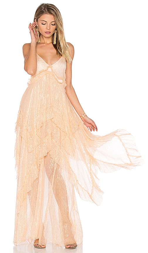 Free People Maxi Dress