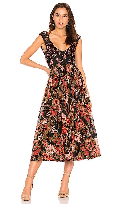 Love You Midi Dress