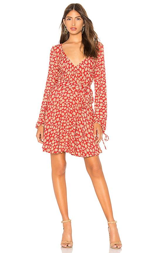 7b89488c887a Pradera Mini Dress. Pradera Mini Dress. Free People