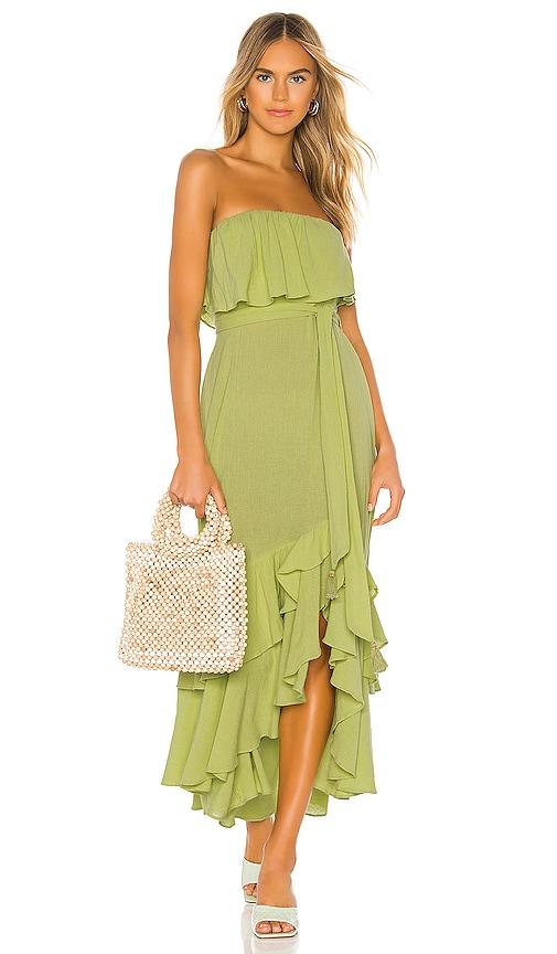 Tavia Dress