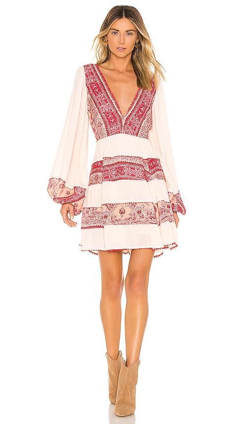 My Love Mini Dress
