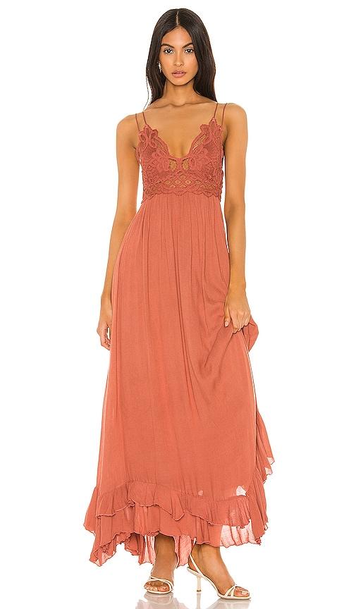 Adella Maxi Dress
