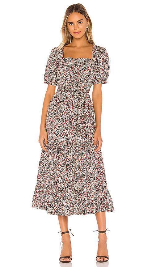 Heartlands Maxi Dress
