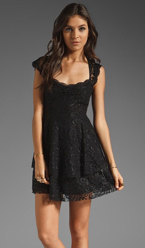 Rock Candy Lace Dress