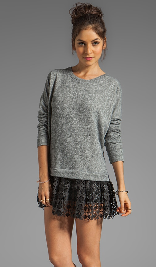 Shake It Up Pullover Dress