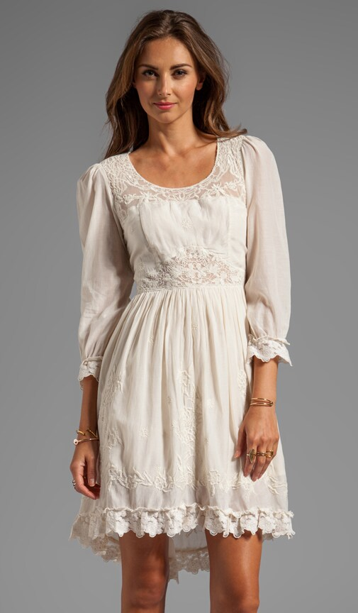 Montana Dress