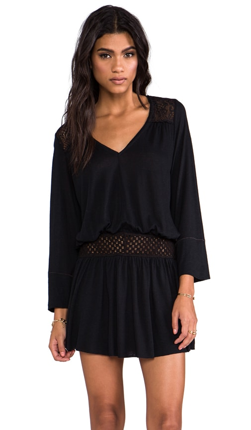Moonlight Romantic Tunic