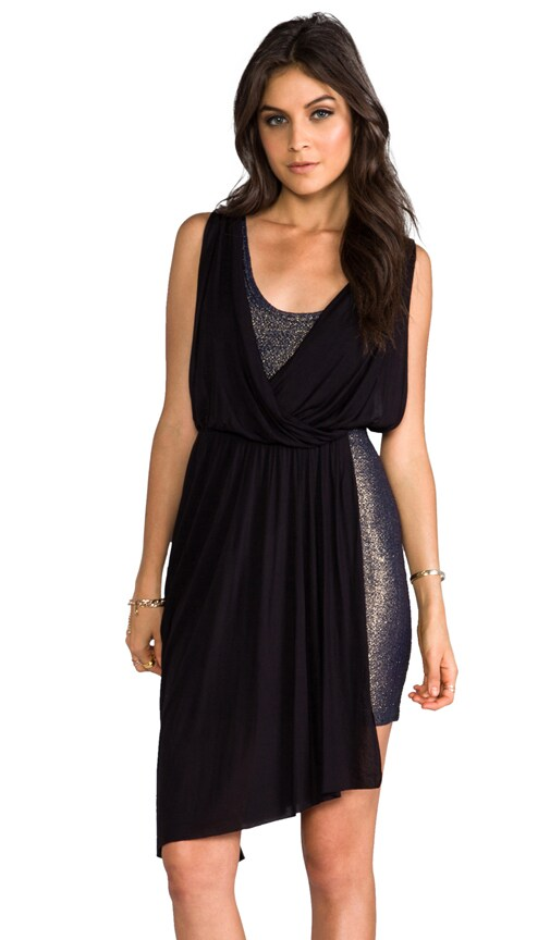 Elanore Mini Dress