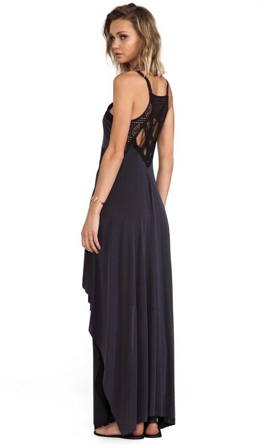 Bonitas Back Maxi Dress