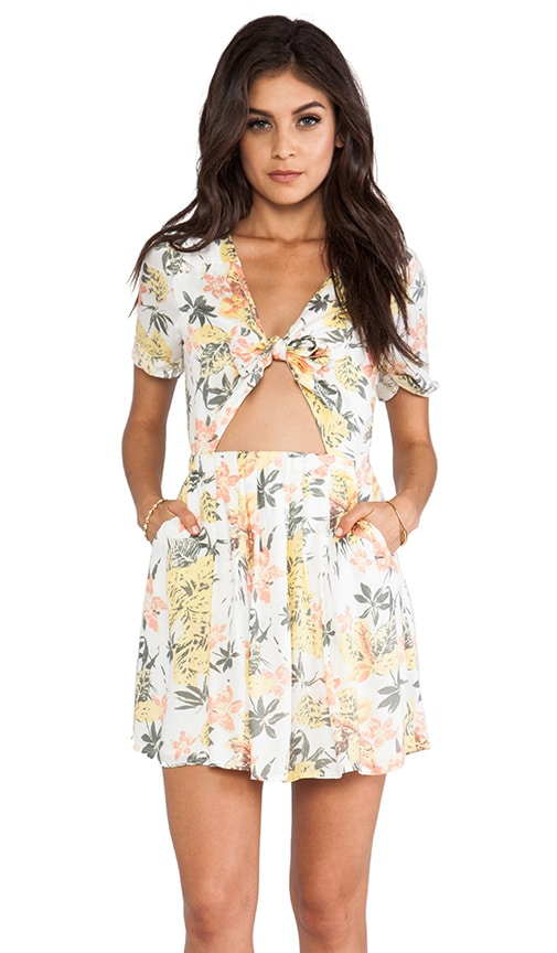 Part Time Lover Dress
