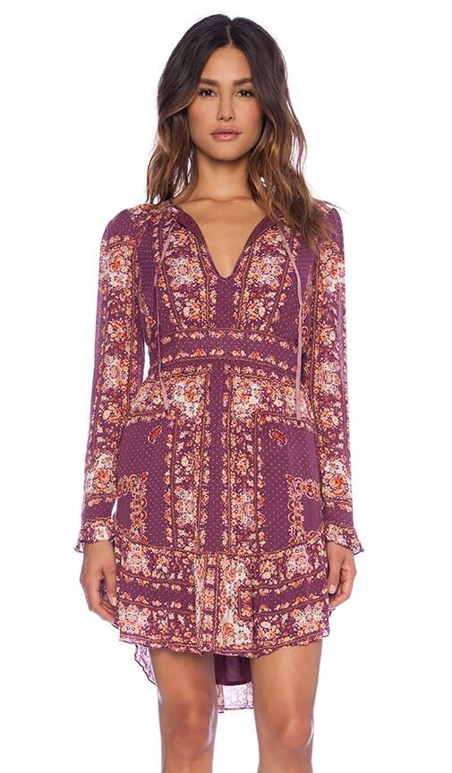 Bridgette Mini Dress