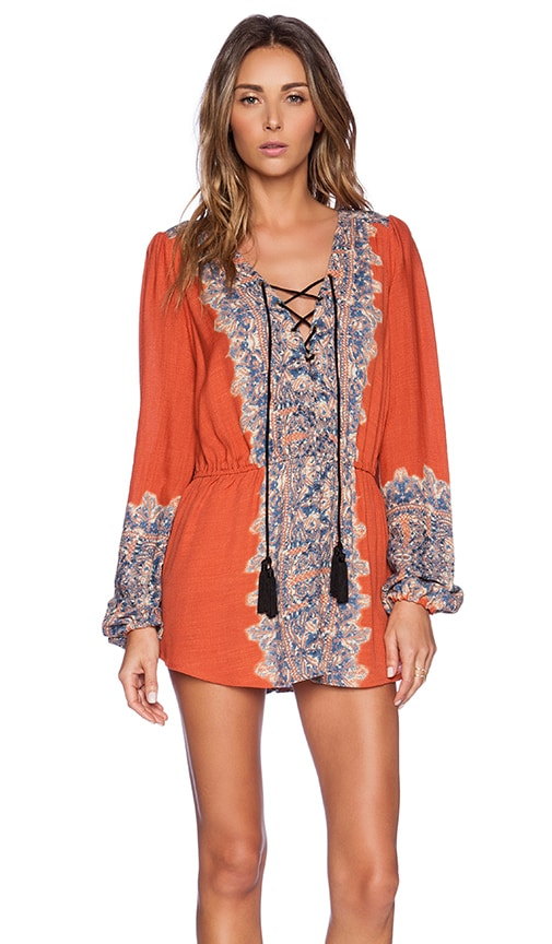 Wildest Moments Tunic