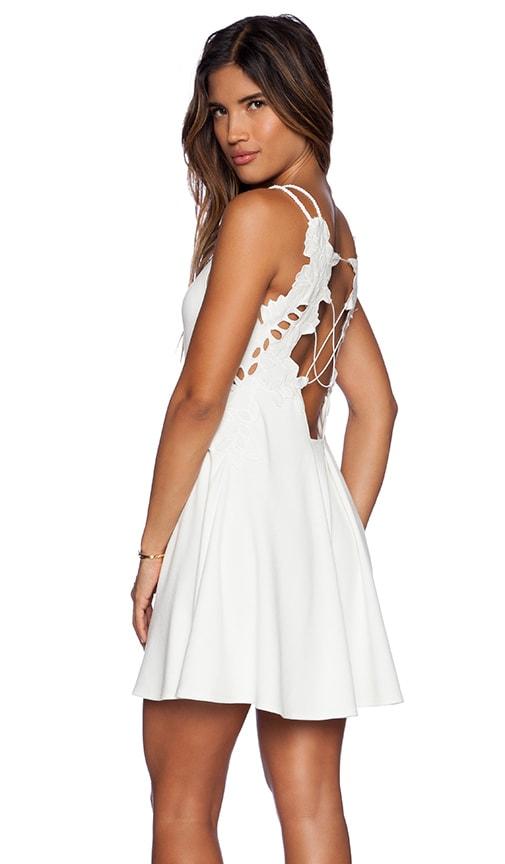 Cha Cha Ponte Like A Dream Dress