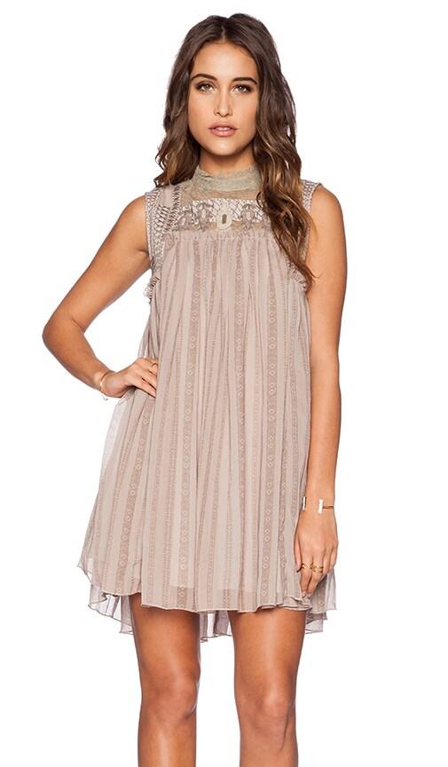 Penny Georgette Babylon Dress. Free People