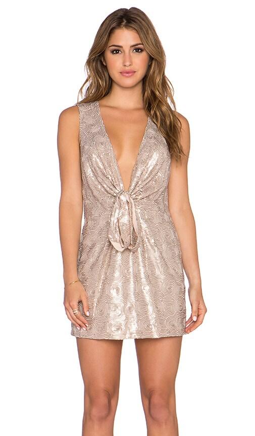 Paris Rock Mini Dress