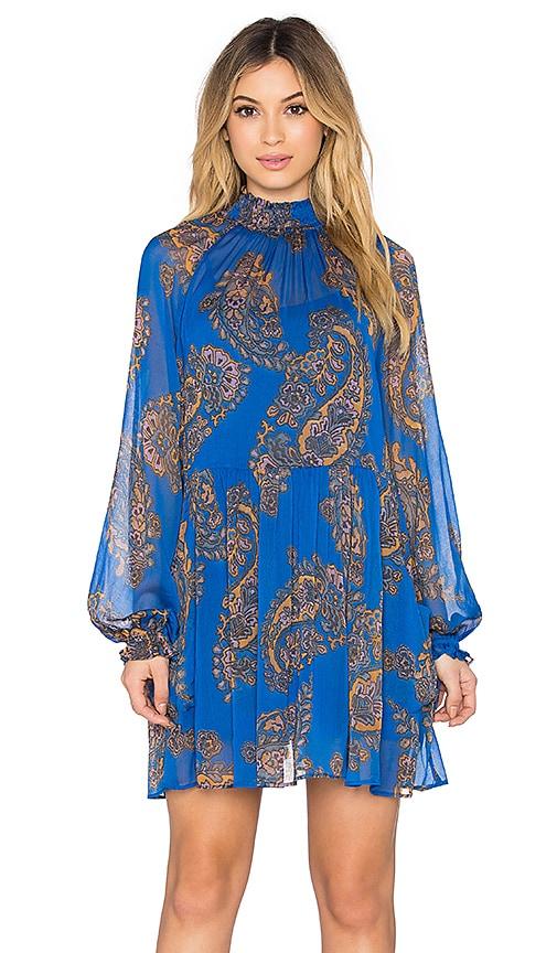 Moonstruck Mini Dress