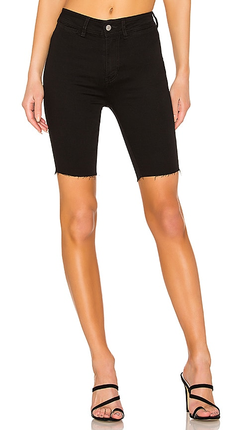 So Chic Biker Short