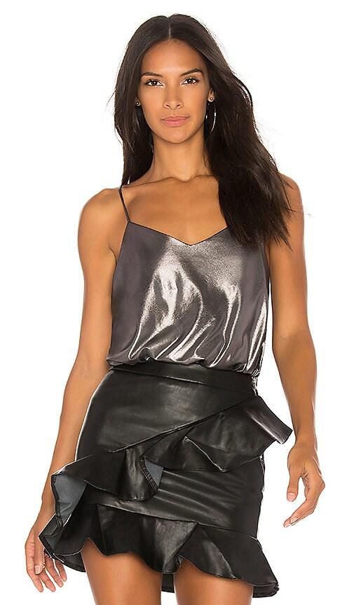 Foil Babes Bodysuit