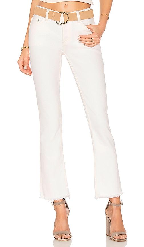 Austen Straight Leg Jean